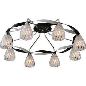 Люстра N-light 405-08-63CWB потолочная люстра n light ballet 405 08 63cwb