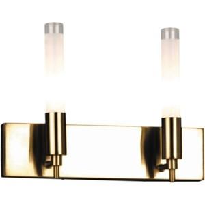 Бра N-light B-977/2 antique brass gf go7300 b n a3 gf go7400 b n a3