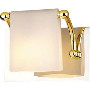 Бра N-light B-906/1A satin gold
