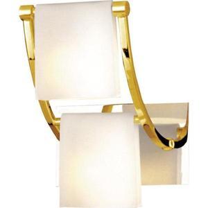 Бра N-light B-906/2B satin gold n light бра b 891 1 матовое золото