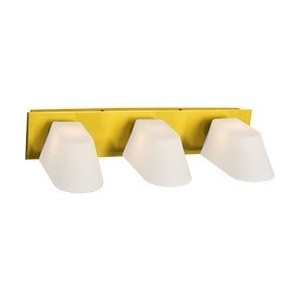 Бра N-light B-871/3 satin gold