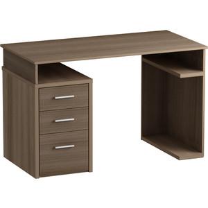 Письменный стол MetalDesign Кварт MD 776.04-04 корпус-ясень темный premium биотоник с зеленым чаем салонная косметика премиум premium green tea moisturizing