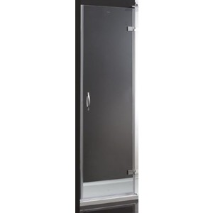Дверное полотно Cezares (BERGAMO-60/50-C-Cr-L) дверное полотно cezares elena 60 60 p cr l