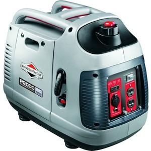 Генератор бензиновый инверторный Briggs and Stratton PowerSmart P2000