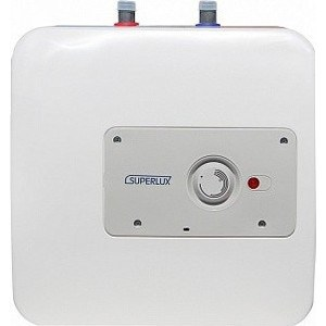 Электрический накопительный водонагреватель ARISTON Superlux 15 U PL