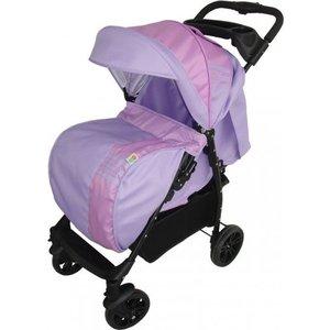 Коляска BabyHit прогулочная фиолетовый (Adventure Violet)