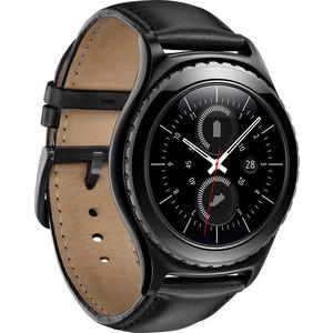 Умные часы Samsung Gear S2 SM-R7320 black