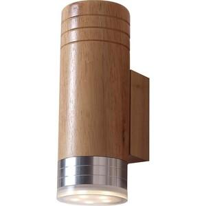 Настенный светильник Lucia Tucci Natura W074.1 LED торшер lucia tucci natura f192 1