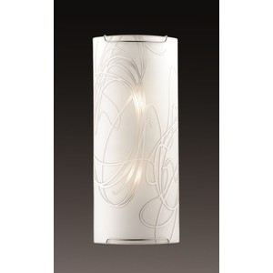 Настенный светильник Sonex 2243 точечный светильник 014934 arlight
