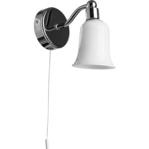 Бра Artelamp A2944AP-1CC artelamp a5221pl 1cc
