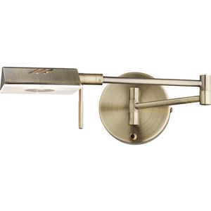 Бра Artelamp A5665AP-1AB бра artelamp interior a7108ap 1ab