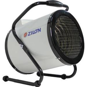 Электрическая тепловая пушка ZILON ZTV-6C