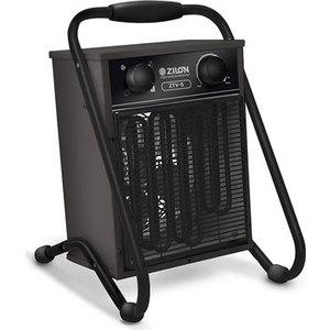 Электрическая тепловая пушка ZILON ZTV-9