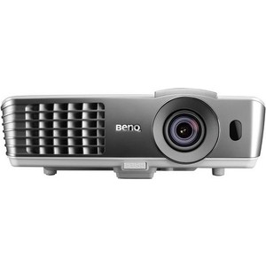 Проектор BenQ W1070+ benq benq w1070 портативный белый