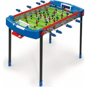 Фотография товара футбольный стол Smoby Челленжер 106*69*74, 1/1 (620200) (472061)