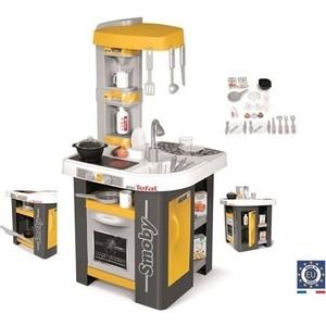 Электронная кухня Smoby Tefal Studio, 48,8*47*100 см (311000)