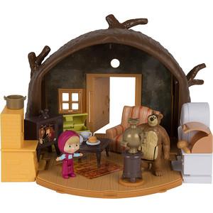 Фотография товара игровой набор Simba Домик Миши с фигуркой Миши и аксессуарами, 6/12 (9301632) (472073)