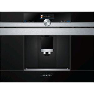 Кофемашина Siemens CT 636 LES1 чистящее средство для кофемашины siemens таблетки для удаления накипи tz80002
