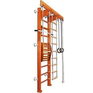 Детский спортивный комплекс Kampfer Wooden ladder Maxi (wall)