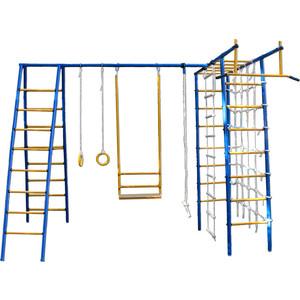 Детский спортивный комплекс Kampfer уличный Active game Plus