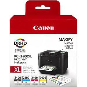 Картридж Canon PGI-2400XL multipack (9257B004) картридж hp 46 multipack f6t40ae