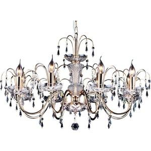 Люстра Artelamp A3054LM-8GO люстра arte lamp sparkles a3054lm 8go