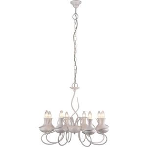 Люстра Artelamp A6819LM-8WH подвесная люстра arte lamp vaso a6819lm 8wh