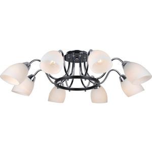 Люстра Artelamp A7144PL-8BK бра artelamp interior a7107ap 1ab