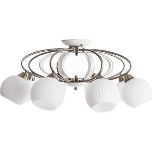 Люстра Artelamp A6342PL-8WG arte lamp ellisse a6342pl 8wg