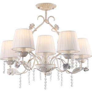 Люстра Artelamp A9514PL-5-1WG люстра на штанге arte lamp kenny a9514pl 5 1wg