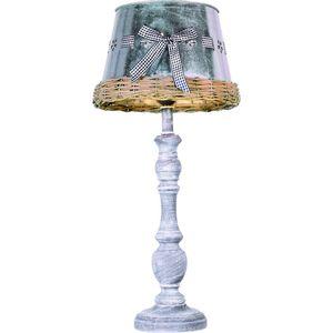 Настольная лампа Artelamp A5290LT-1RI бра artelamp a5290ap 1ri