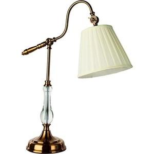 Настольная лампа Artelamp A1509LT-1PB бра artelamp a1511ap 1pb