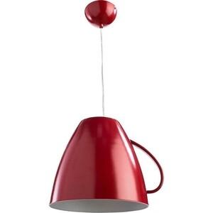 Потолочный светильник Artelamp A6601SP-1RD