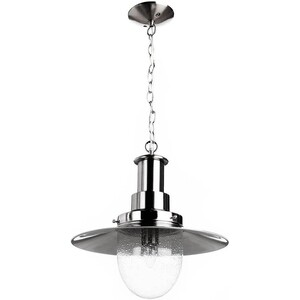 Потолочный светильник Artelamp A5540SP-1SS потолочный светильник artelamp a1403sp 1ss