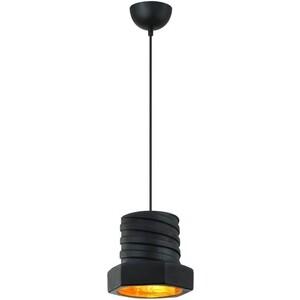 Потолочный светильник Artelamp A6680SP-1BK настенно потолочный светильник artelamp a7930ap 2wh