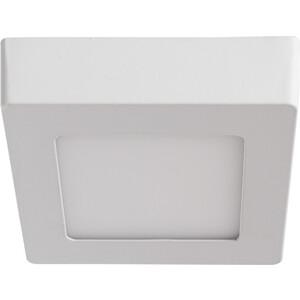 Потолочный светильник Artelamp A3608PL-1WH