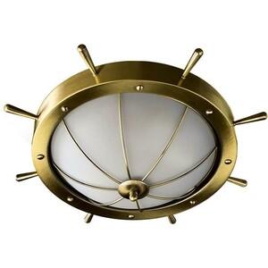 Потолочный светильник Artelamp A5500PL-2AB потолочный светильник artelamp hall a7847pl 2ab