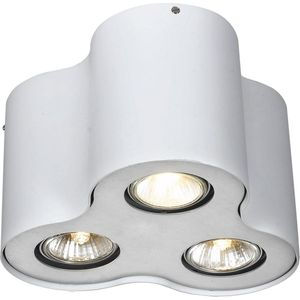 Потолочный светильник Artelamp A5633PL-3WH подвесной светильник artelamp brooklyn a6604sp 3wh
