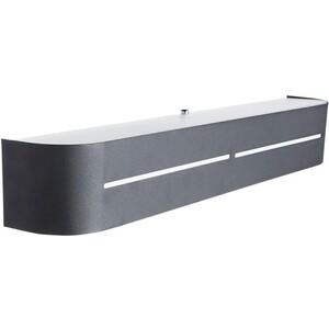 цена на Настенный светильник Artelamp A7210AP-3BK