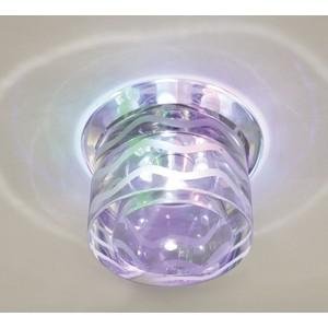 Точечный светильник Artelamp A1100PL-1CC бра artelamp interior a7107ap 1ab