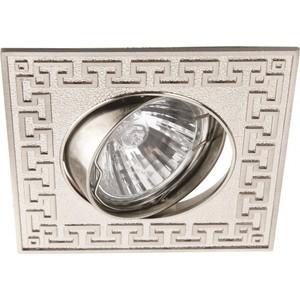 Точечный светильник Artelamp A2107PL-3SS авто ваз 2107 обухов