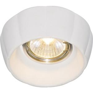 Точечный светильник Artelamp A5242PL-1WH блузка энсо блузы с коротким рукавом