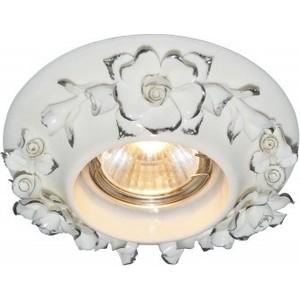 Точечный светильник Artelamp A5260PL-1SA светильник arte lamp shell a1412ap 1sa