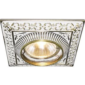 Встраиваемый светильник Artelamp A5284PL-1WG
