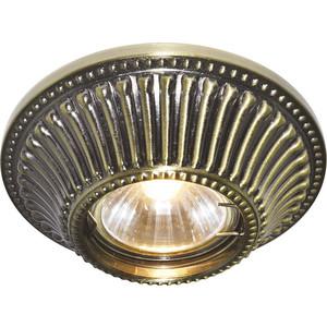 Точечный светильник Artelamp A5298PL-1AB бра artelamp interior a7107ap 1ab