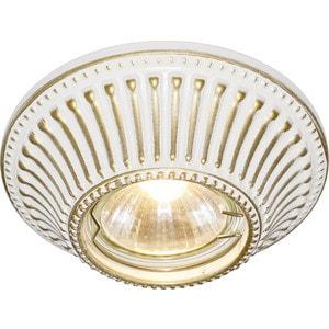 Точечный светильник Artelamp A5298PL-1SG бра artelamp interior a7107ap 1ab