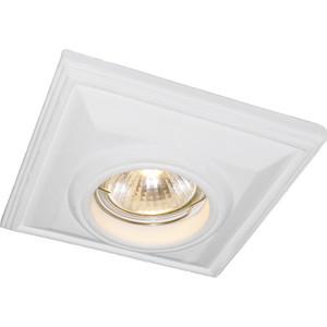Точечный светильник Artelamp A5304PL-1WH встраиваемый спот точечный светильник artelamp cryptic a8050pl 1wh