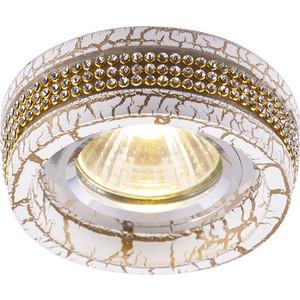 Точечный светильник Artelamp A5310PL-1WG  - купить со скидкой