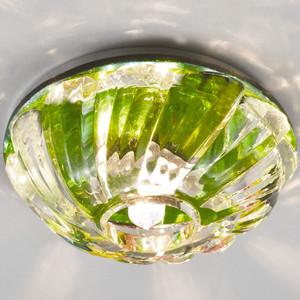 Встраиваемый светильник Artelamp A8419PL-1CC