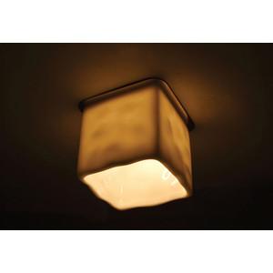 Встраиваемый светильник Artelamp A8804PL-1WH